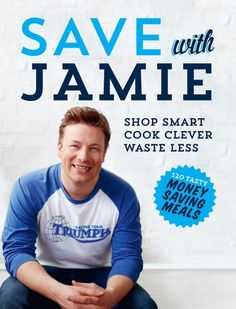 Booktopia has Save with Jamie , Shop Smart, Cook Clever, Waste Less by Jamie Oliver. Buy a discounted Hardcover of Save with Jamie online from Australia's leading online bookstore. Vegetable Recipes, Chicken Recipes, Fish Recipes, Pork Recipes, Recipies, Vegan Recipes, Fish Pie, Money Saving Meals, Nigella Lawson