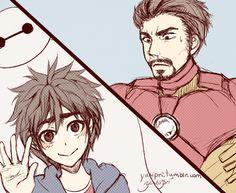 grandes heroes anime - Buscar con Google