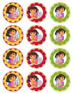 Tags da Dora