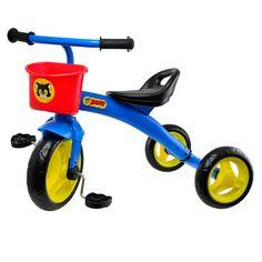 Vehicule pentru copii :: Trotinete si triciclete :: Triciclete :: Tricicleta copii Bamse Nordic Hoj