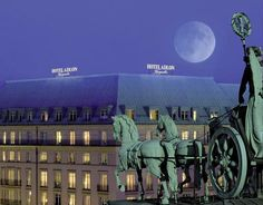 Discounthotel-Worldwide.com - Hotel Adlon Kempinski