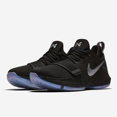 newest bc15d 6d46c Nike PG1 Paul George Shoes, Nike Paul George, Sneakers Nike, Nike Shoes,