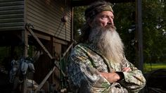 'Duck Dynasty': Twitter Blocks 'iStandWithPhil.com' Content.    In the latest development in the ongoing culture war surrounding Duck Dynasty star Phil Robertson's controversial remarks on homosexuality, the pro-Robertson website iStandwithPhil.com has been flagged on Twitter, prohibiting users from posting messages containing links to the page.   Tolerance for ALL, except Pro God, Life & Traditional Marriage.  Freedom to believe without persecution.