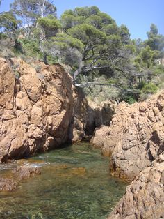 Provence, St Raphael, Destination Voyage, France, French Riviera, Midi, Travel Guide, Destinations, Water
