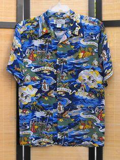 b49397d3 95 best Hawaiian Shirts images in 2019 | Hawaiian, Aloha shirt, Surf