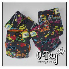 I Love the 80's - OS :: O-Tay Mommy