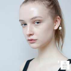 Dempsey Stewart | Union Models | The Model Wall | Models on FTAPE.COM