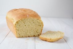 Our newest Einkorn Sandwich Bread recipe is a quick and delicious recipe everyone should try!  This great recipe only takes about 2 hours!