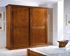 Klasszikus gardróbszekrény / 2166 - www.montegrappamoblili.hu Armoire, Tall Cabinet Storage, House Design, Furniture, Home Decor, Clothes Stand, Decoration Home, Closet, Room Decor