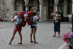 Backpacking is one of the most adventurous and, we must admit, dangerous ways to travel. But if you've decided you want to venture into the 'wild' and explore exotic cultures and ancient ruins on your own, then there are a few rules you should follow and a few tricks that might come in handy. Packing your backpack and checking your flight schedule is obviously not enough, so here are a few things you need to think about before going on a trip.Skip pre-booking for long-term trips