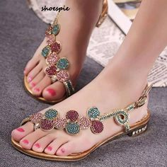 32ae3702e1a Love these shoes Beautiful Sandals