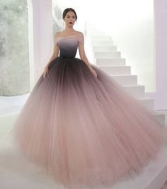 Off-the-shoulder Prom Gown,Ombre Ball Gown, Ombre Prom Dresses Cheap Evening Dre. - Off-the-shoulder Prom Gown,Ombre Ball Gown, Ombre Prom Dresses Cheap Evening Dresses from PROMFAST – Source by - Ombre Prom Dresses, Unique Prom Dresses, Plus Size Prom Dresses, Backless Prom Dresses, Cheap Evening Dresses, Elegant Dresses, Pretty Dresses, Formal Dresses, Dress Prom