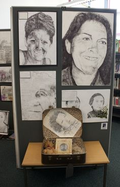WHS GCSE, AS and A2 Students - class of 2014 National 4, Students, Frame, Decor, Art, Picture Frame, Art Background, Decoration, Kunst