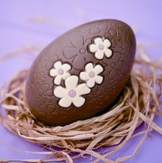 Flower Egg Chocolissimo