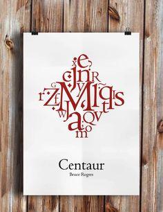 Centaur : Brand Identity on Behance