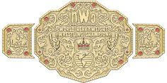Wwe Championship Belts, Wwe World, Hulk Hogan, Gold Belts, Bass, Bling, Wrestling, Drawings, Lucha Libre
