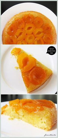 """Apricots anyone? Basically a fancy way of saying apricot upside down cake, Apricot Cake """"Tatin"""" is my most recent baking experiment gone very good! Inspired by a Barefoot Contessa Plum Cake Tatin, this sweet and somewhat tart stone fruit brings contrast to a traditionally sweet and syrupy dessert. Serve warm with vanilla ice cream and …"""