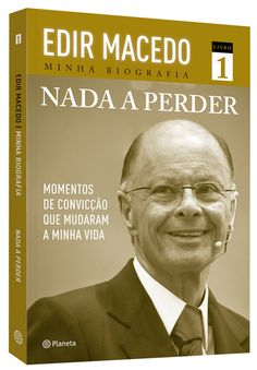 Livros | Blog do Bispo Edir Macedo