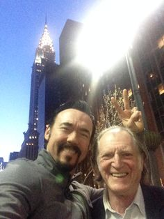 #TheStrain Kevin Durand