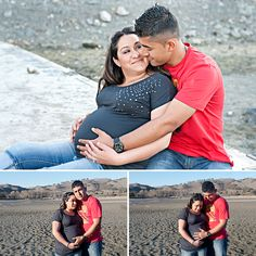 Maternity Photography | Carolyn Welch Photography
