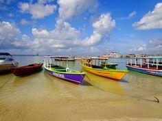 ilha de maré salvador praia de itamoabo e das neves