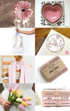 Pastel by jadranka vilus on Etsy--Pinned with TreasuryPin.com