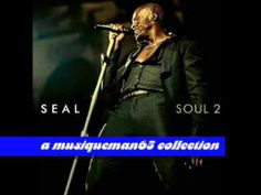 What's Going On | Seal