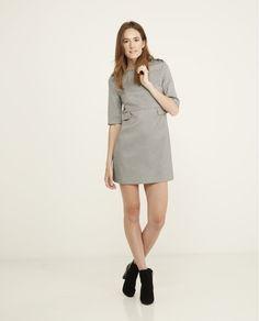4560eee43 Vestidos para mujer de la colección otoño invierno 2014 en Mulaya Shop  Online. Encuentra vestidos cortos