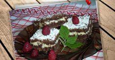 Strúhaný tvarohový koláč. | Hrnčekové recepty