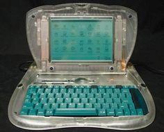 Prototype Apple eMate 300