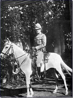 """historyfan: """" Winston Churchill in India in Here he was serving as part of the Queen's Hussars. Winston had quite some military experience. After graduation from the Royal Military College. Winston Churchill, Elizabeth Ii, Max Klinger, Opus, British Colonial, Colonial India, British History, World History, Military History"""