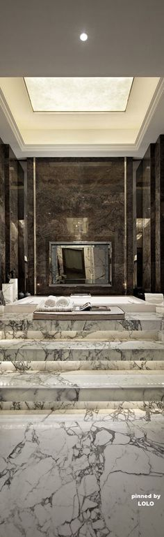 Can you say dream #bathroom?   www.remodelworks.com  Micoley's picks for #luxuriousBathrooms www.Micoley.com