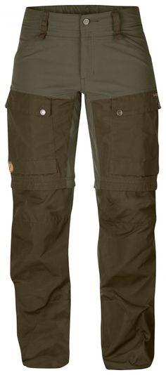 Fjällräven - Keb Gaiter Trousers W