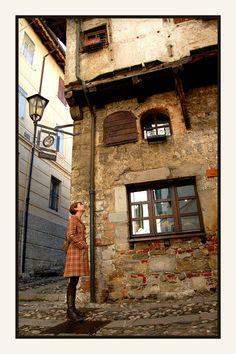 Medieval House, Cividale del Friuli, Italy Copyright: fabio nemi