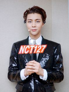 #JOHNNY #NCT127