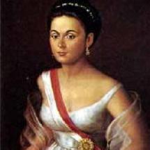 The History of Ecuador: Manuela Saenz, Heroine of Independence