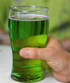 Como Hacer una Cerveza Verde Estilo Colombiano
