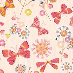 print & pattern: NEW FABRICS - dashwood studio