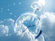 dios | Qué es el tiempo para Dios?
