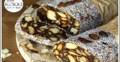 Keksztekercs French Toast, Deserts, Cookies, Chocolate, Baking, Breakfast, Ethnic Recipes, Food, Crack Crackers