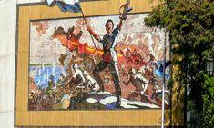 graffiti de armas tomar