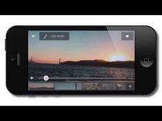 Youtube actualiza su aplicación Capture para iOS incorporando varias características nuevas | GeeksRoom