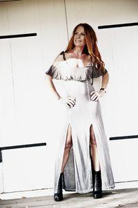 Siracusa Maxi Dress