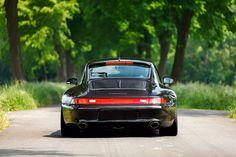 1996 Porsche 911 / 993 Carrera - Carrera S2 (993) | Classic Driver Market
