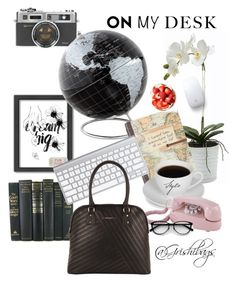 """Grishi deslizó"" by alex-groma on Polyvore featuring interior, interiors, interior design, hogar, home decor, interior decorating, Americanflat, Sia, Dot & Bo y onmydesk"
