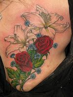 replacing mastectomy scars with tattoos