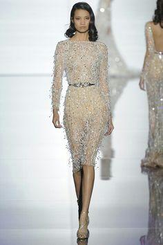 Zuhair Murad Haute Couture Spring 2015 Collection