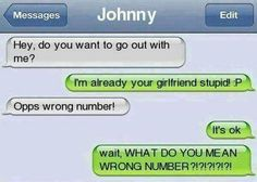 How to trouble your girlfriend http://ibeebz.com