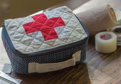 Crafty Little Things to Sew! #sewing #fatquarterprojects #scrapbuster