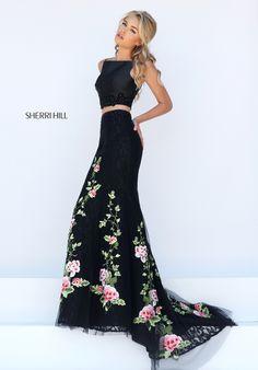 Sherri Hill 50199
